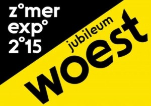zomerexpo woest
